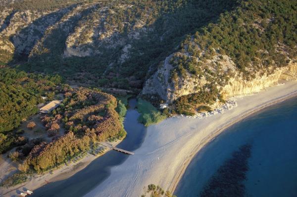 Natura Italia Area Naturale
